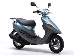 Технические характеристики Yamaha BJ