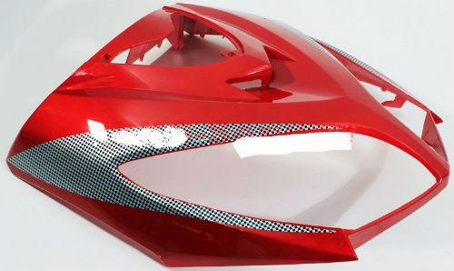 Пересылка пластика на японские скутера по Украине